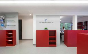 Gysi - Office furnishing
