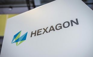 Intergeo - Hexagon